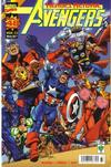 Cover for The Avengers (Grupo Editorial Vid, 1998 series) #33