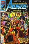 Cover for The Avengers (Grupo Editorial Vid, 1998 series) #37