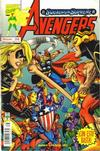 Cover for The Avengers (Grupo Editorial Vid, 1998 series) #38