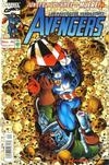 Cover for The Avengers (Grupo Editorial Vid, 1998 series) #40