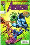 Cover for The Avengers (Grupo Editorial Vid, 1998 series) #41
