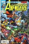 Cover for The Avengers (Grupo Editorial Vid, 1998 series) #42