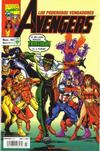 Cover for The Avengers (Grupo Editorial Vid, 1998 series) #43