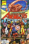 Cover for The Avengers (Grupo Editorial Vid, 1998 series) #45