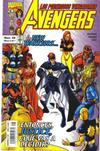 Cover for The Avengers (Grupo Editorial Vid, 1998 series) #48