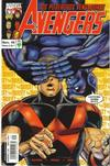 Cover for The Avengers (Grupo Editorial Vid, 1998 series) #49