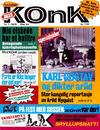Cover for Konk (Bladkompaniet, 1977 series) #1/1978