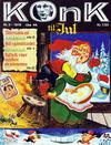 Cover for Konk (Bladkompaniet, 1977 series) #2/1978