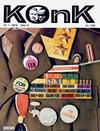 Cover for Konk (Bladkompaniet, 1977 series) #1/1979