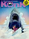Cover for Konk (Bladkompaniet, 1977 series) #2/1979