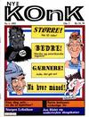 Cover for Konk (Bladkompaniet, 1977 series) #1/1985