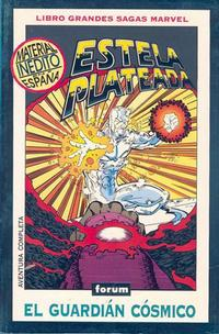 Cover Thumbnail for Libros Grandes Sagas Marvel (Planeta DeAgostini, 1994 series) #6