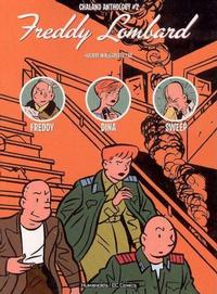 Cover Thumbnail for Chaland Anthology: Freddy Lombard (DC, 2004 series) #2