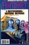Cover for Fantomet (Hjemmet / Egmont, 1998 series) #1/2008