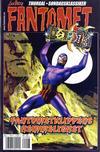 Cover for Fantomet (Hjemmet / Egmont, 1998 series) #3/2008