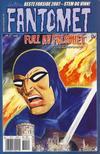Cover for Fantomet (Hjemmet / Egmont, 1998 series) #4/2008