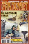 Cover for Fantomet (Hjemmet / Egmont, 1998 series) #5-6/2007 [5-6/2008]