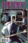 Cover for Fantomet (Hjemmet / Egmont, 1998 series) #7/2008