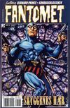 Cover for Fantomet (Hjemmet / Egmont, 1998 series) #8/2008