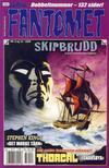 Cover for Fantomet (Hjemmet / Egmont, 1998 series) #9-10/2008