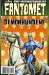 Cover for Fantomet (Hjemmet / Egmont, 1998 series) #14/2008