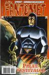 Cover for Fantomet (Hjemmet / Egmont, 1998 series) #15/2008