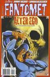 Cover for Fantomet (Hjemmet / Egmont, 1998 series) #19/2008