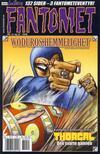 Cover for Fantomet (Hjemmet / Egmont, 1998 series) #21-22/2008