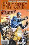 Cover for Fantomet (Hjemmet / Egmont, 1998 series) #23/2008