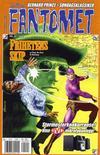 Cover for Fantomet (Hjemmet / Egmont, 1998 series) #24/2008