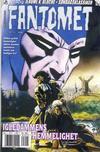Cover for Fantomet (Hjemmet / Egmont, 1998 series) #25/2008