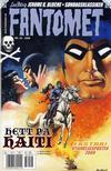 Cover for Fantomet (Hjemmet / Egmont, 1998 series) #26/2008