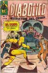 Cover for Diabolico (Novedades, 1981 series) #3