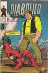 Cover for Diabolico (Novedades, 1981 series) #15
