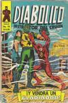 Cover for Diabolico (Novedades, 1981 series) #18