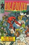 Cover for Diabolico (Novedades, 1981 series) #19