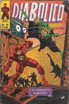 Cover for Diabolico (Novedades, 1981 series) #20