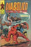 Cover for Diabolico (Novedades, 1981 series) #30