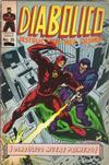 Cover for Diabolico (Novedades, 1981 series) #35