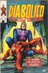 Cover for Diabolico (Novedades, 1981 series) #36