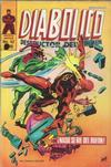 Cover for Diabolico (Novedades, 1981 series) #42