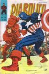 Cover for Diabolico (Novedades, 1981 series) #43