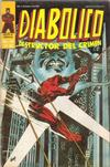 Cover for Diabolico (Novedades, 1981 series) #44