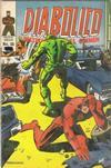 Cover for Diabolico (Novedades, 1981 series) #50