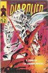 Cover for Diabolico (Novedades, 1981 series) #56