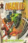 Cover for Diabolico (Novedades, 1981 series) #58