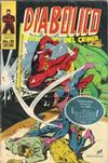 Cover for Diabolico (Novedades, 1981 series) #59