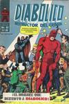 Cover for Diabolico (Novedades, 1981 series) #62