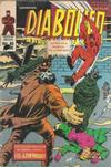 Cover for Diabolico (Novedades, 1981 series) #65