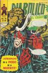 Cover for Diabolico (Novedades, 1981 series) #66